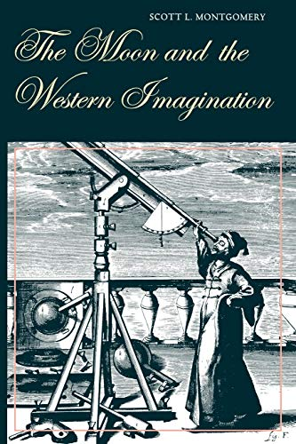 9780816519897: The Moon and the Western Imagination