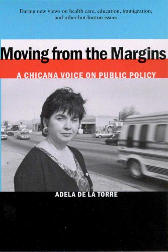 Moving from the Margins: A Chicana Voice: de la Torre,