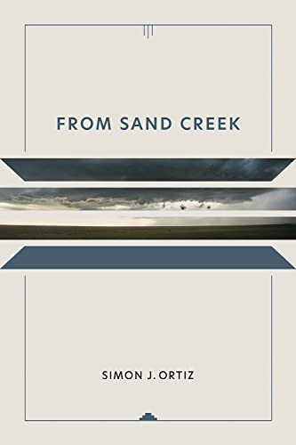 9780816519934: from Sand Creek (Sun Tracks)