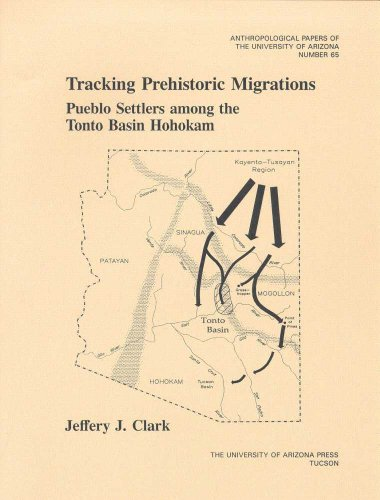 9780816520879: Tracking Prehistoric Migrations: Pueblo Settlers among the Tonto Basin Hohokam (Anthropological Papers)