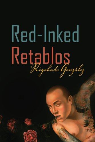 9780816521357: Red-Inked Retablos (Camino del Sol)