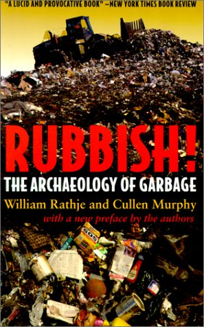 9780816521432: Rubbish!