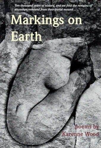 9780816521654: Markings on Earth (First Book Award Series)