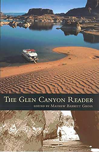 9780816522422: The Glen Canyon Reader