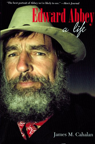 9780816522675: Edward Abbey: A Life