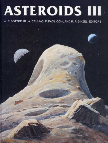 Asteroids III (Space Science Series): William F. Bottke