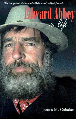 9780816523399: Edward Abbey: A Life