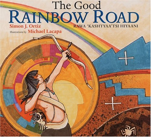 [signed] The Good Rainbow Road