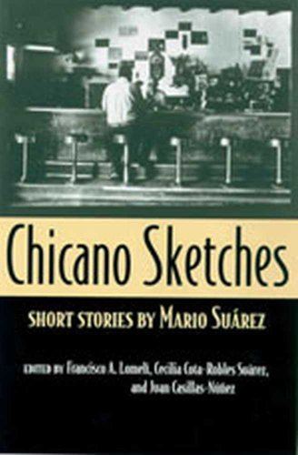 9780816524044: Chicano Sketches: Short Stories