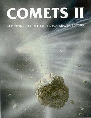 9780816524501: Comets II (Space Science Series)