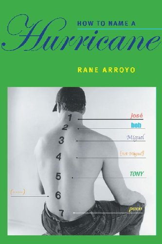 9780816524600: How to Name a Hurricane (Camino del Sol)