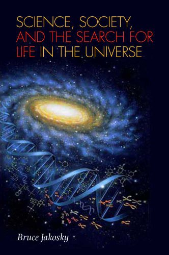 9780816526130: Science, Society, and the Search for Life in the Universe