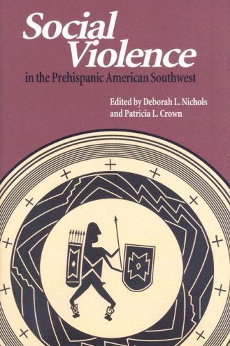 9780816526215: Social Violence in the Prehispanic American Southwest