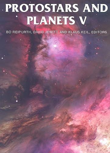 Protostars and Planets: v. 5: Bo Reipurth