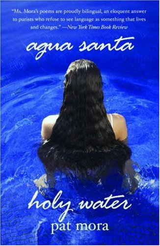 9780816526635: Agua Santa / Holy Water (Camino del Sol)