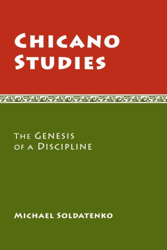 9780816528097: Chicano Studies: The Genesis of a Discipline