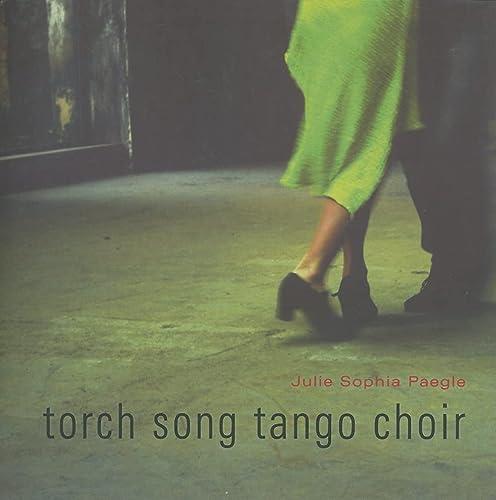 9780816528646: torch song tango choir (Camino del Sol)