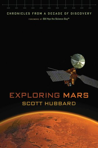9780816528967: Exploring Mars: Chronicles from a Decade of Discovery