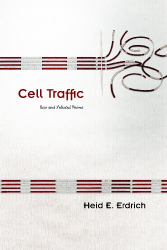 9780816530083: Cell Traffic: New and Selected Poems (Sun Tracks)