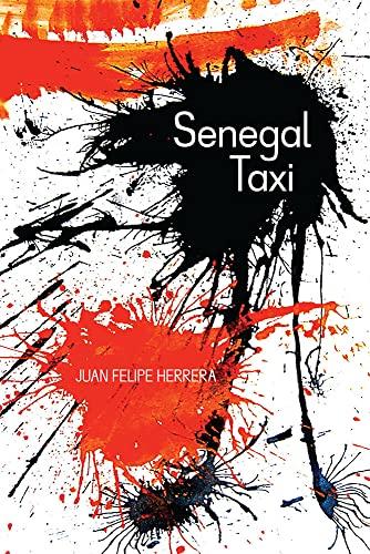 9780816530151: Senegal Taxi (Camino del Sol)