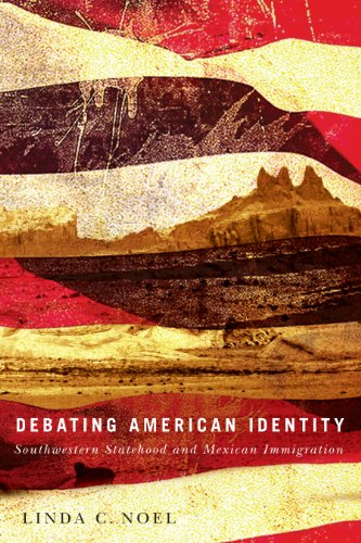 9780816530458: Debating American Identity: Southwestern Statehood and Mexican Immigration