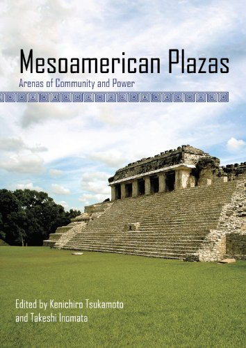 9780816530588: Mesoamerican Plazas: Arenas of Community and Power