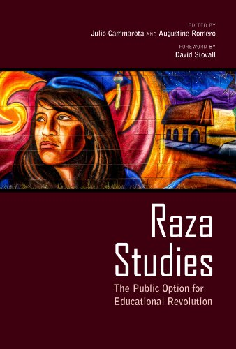 Raza Studies Format: Paperback: Edited by Julio