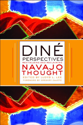 9780816530922: Diné Perspectives: Revitalizing and Reclaiming Navajo Thought (Critical Issues in Indigenous Studies)