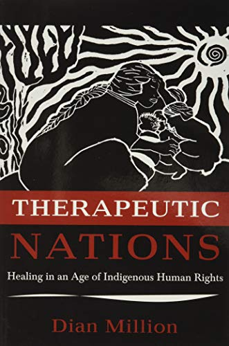 Therapeutic Nations (Paperback): Dian Million
