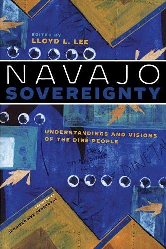 Navajo Sovereignty Format: Paperback: Edited by Lloyd