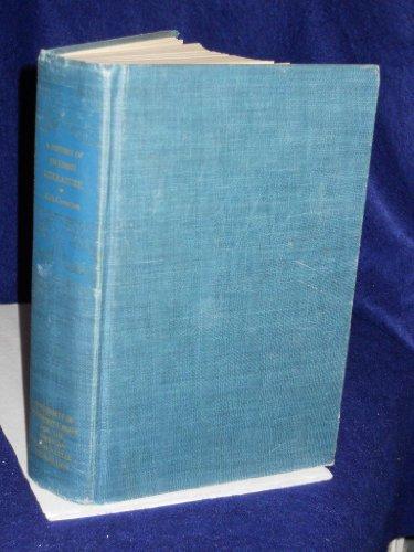 9780816602360: History of Swedish Literature