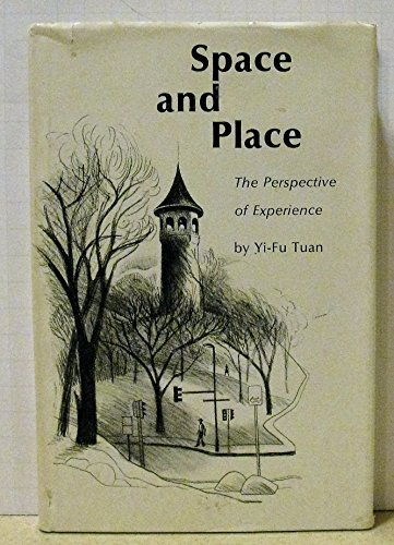 9780816608089: Space and Place: The Perspective of Experience