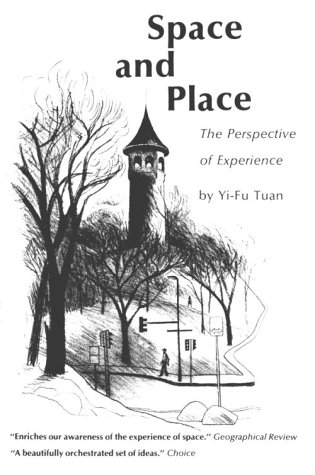 9780816608843: Space and Place: The Perspective of Experience