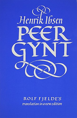 9780816609154: Peer Gynt (The Nordic Series)