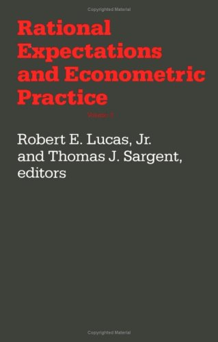 9780816609161: Rational Expectations CB