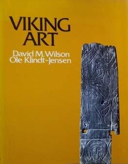 9780816609772: Viking Art Pb