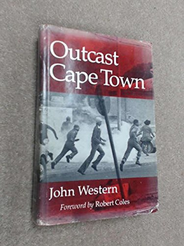 9780816610259: Outcast Cape Town