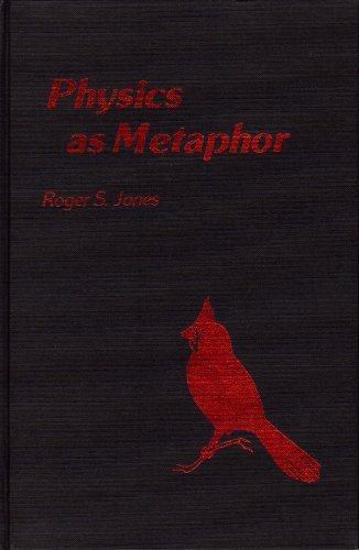 9780816610761: Physics As Metaphor