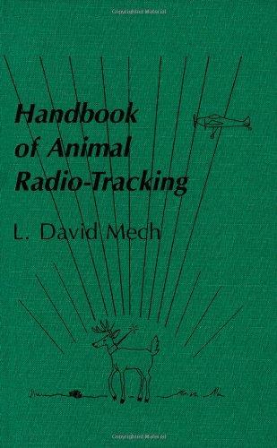 9780816612222: Handbook of Animal Radio Trac CB