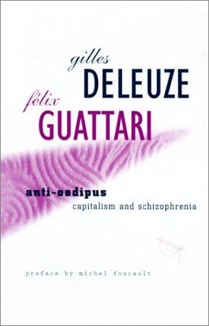 9780816612253: Anti-Oedipus: Capitalism and Schizophrenia