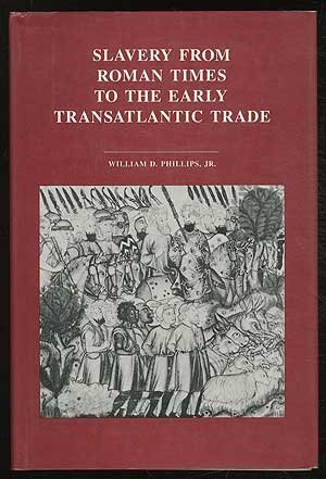 9780816613250: Slavery from Roman Times to the Early Transatlantic Trade