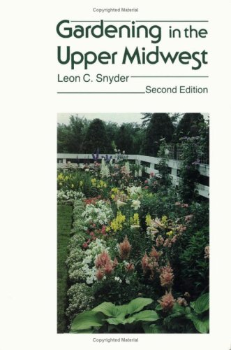 9780816614295: Gardening in the Upper Midwest