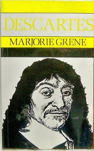 9780816614554: Descartes (Philosophers in Context)