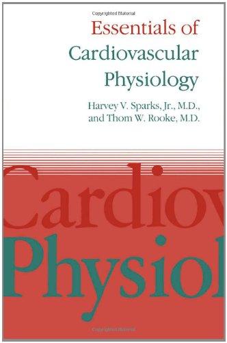 9780816614721: Essentials of Cardiovascular Physiology