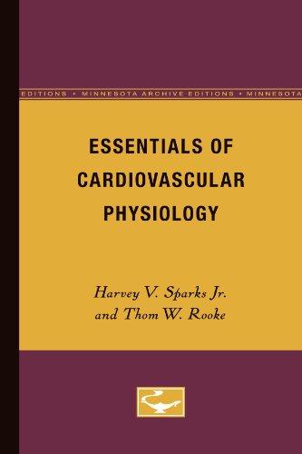 9780816614738: Essentials of Cardiovascular Physiology