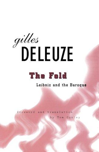 9780816616015: Fold: Leibniz and the Baroque