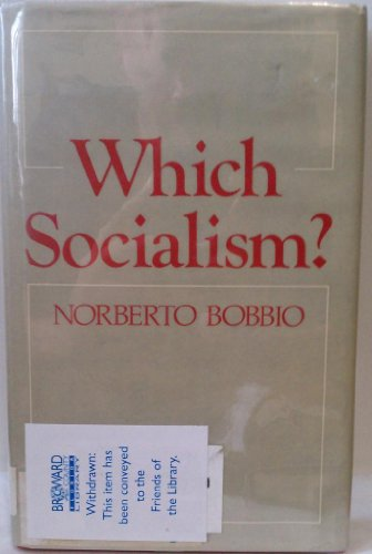 9780816616336: Which Socialism?: Marxism, Socialism, and Democracy
