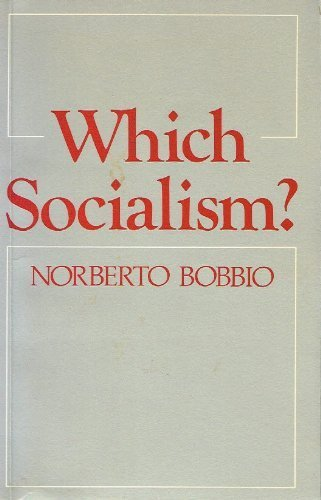 9780816616343: Which Socialism?: Marxism, Socialism, and Democracy