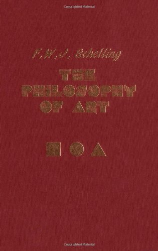 9780816616831: The Philosophy of Art (Theory & History of Literature)