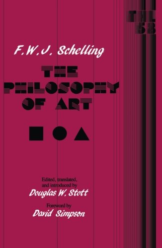 9780816616848: The Philosophy of Art (Theory and History of Literature)